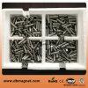 LNG40 de Magneten van AlNiCo van de cilinder voor de Bestelwagen van de Gitaar