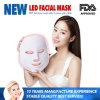 7 маска цвета СИД цвета 3 для маски Facial подмолаживания СИД кожи