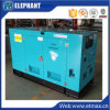groupe électrogène diesel silencieux d'engine de 25kVA 50kVA 100kVA Fawde