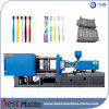 Large Quantity Plastic Tooth Brush Injection Moulding Making Machine