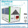 охладитель воды 170kw Indsutrial охлаженный воздухом для индустрии пластмасс