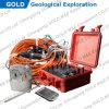 Ert электрического сопротивления визуализации для соединения на массу воды, подземные воды Finder