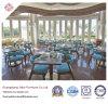 جوهريّة مطعم ثبت أثاث لازم مع طاولة وكرسي تثبيت ([يب-ن-7])
