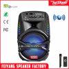 Más Vendidos Feiyang/Teimeisheng activo barato camilla orador F8m-2