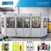 Machine d'embouteillage de boisson carbonatée/usine remplissante de bicarbonate de soude
