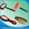 Escova de limpeza da escova do animal de estimação para pentear o cabelo do animal de estimação