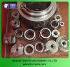 Для изготовителей оборудования с ЧПУ углерода/обработки детали из нержавеющей стали для фитингов/фланцами