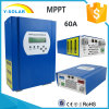RS232+LANコミュニケーションSmart2-60Aを用いる60AMP MPPT 12V/24V/48Vの太陽コントローラ