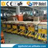 Transpalette Transport hydraulique double ciseaux 500kg