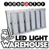 Простой ремонт LED склад, светодиодная панель Прожектор 300W