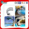 중국 수영 수영장에 의하여 사용되는 스테인리스 304 물 커튼