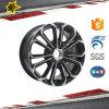 Изготовление колеса сплава Китая колесо сплава 15 дюймов на сбывании