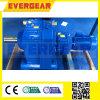 Redutor de velocidade helicoidal da caixa de engrenagens da série de R para a máquina de rolamento