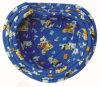 개 침대 (Zbw004a 파란 개)