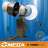 Uno mismo-Tipping Spiral Mixers (fabricante CE&ISO9001)