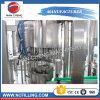Nc automático18-18-6 botella PET de la máquina de llenado de agua para la línea de bebidas
