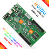 LED Display Controller Card Asynchronous Voll-Color mit CER