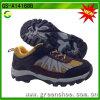 靴に上る卸し売り子供のローカットのハイキングの靴