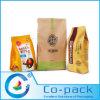 Untere Stützblech-Pizza-Plastikanlieferungs-verpackenbeutel