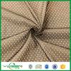El punto de 11*1 DTY deslumbra la tela de acoplamiento respirable para la guarnición de la ropa de deportes