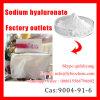 Pó de Hyaluronate do ácido hialurónico/sódio