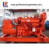 Generatore marino 90kw di CC con CCS