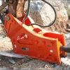 Rupteur hydraulique de roche de pièces de rechange de machines de construction