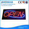 Scheda aperta impermeabile di rettangolo LED di Hidly