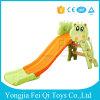 Качания скольжения малышей высокого качества оборудование для детсада, школа пластичного установленное, игрушка малыша парка атракционов