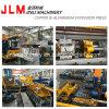 5500t Presse à extrusion en aluminium à courte durée