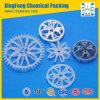 Plastic Teller Rosette Ring para proteção ambiental