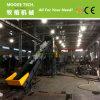 Agricutlure Film LDPE HDPE PE Linha de reciclagem de lavagem de plástico