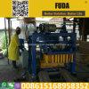 Ручной блок Qtj4-40b2 делая машину в Гане