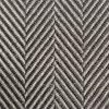 300d Stof van Oxford van de tweekleurige Visgraat 3D voor Zakken/Meubilair