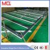 De poeder Met een laag bedekte Deur van het Terras van het Glas van Bifolding van het Profiel van het Aluminium voor Verkoop