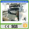 Equipo automático de fabricación de sacos de papel de cemento