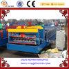Rolo vitrificado da telha de 950 fontes de China arco de alta velocidade que dá forma à máquina
