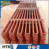 Bobine eccellenti del riscaldatore della caldaia dell'acciaio legato per la centrale elettrica