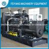 приведенный в действие Deutz тепловозный комплект генератора 500kw/625kVA