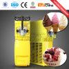 高品質のソフトクリームの自動販売機