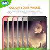 для стекла случая Cover+ случая 360 iPhone 6 трудного гибридного Tempered в случай iPhone 7