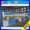Trabalhador hidráulico do ferro de placa do metal do Ironworker com perfurador/função combinada tesoura