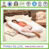 Almofada para almofada de corpo inteiro com gravidez Maternidade