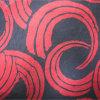 Nuevo papeles pintados tejidos del PVC de la manera vinilo