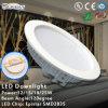 新しいReleased High Brightness 7W SMD2835 Chips Recessed LED Downlight