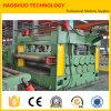 StahlSlitting und Cut zu Length Line