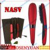2016 Hot Sale Pistola Ionic Brush Hair Straightener Pele