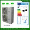 Het Verwarmen van het Weer van de Winter van Extramely de Koude -25c Verwarmer lucht-van de Bron Zaal +Dhw 19kw/35kw/70kw Monobloc Evi van het Water (Ce, CITIZENS BAND, RoHS, UL, BEREIK)