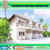 Hogar moderno modificado para requisitos particulares del envase de Oncean del centro turístico el más nuevo/prefabricó la casa