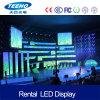 P4 Die-Cast Alquiler de interior Panel LED para Juegos Olímpicos de Río